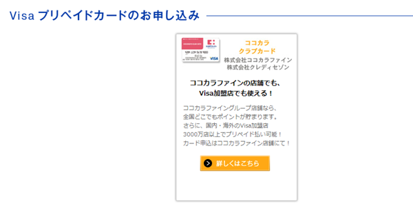 01_VISAプリペイド